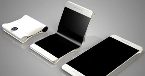 Samsung Galaxy X, Smartphone caro y flexible