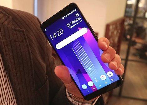 Se filtra información del HTC U12 ó imagine