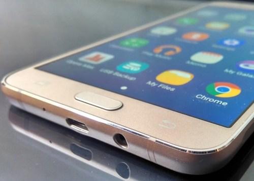 Filtradas las especificaciones del Samsung Galaxy J7