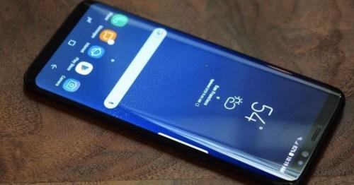 El Samsung S9 Mini parece ser una realidad ¿Será verdad?