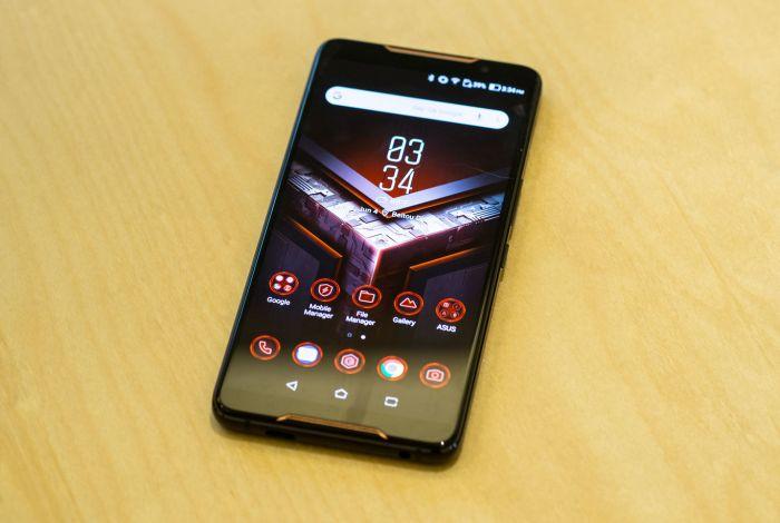 Asus ROG Phone-ganming
