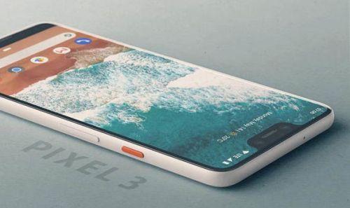 Google Pixel 3 y su interesante concepto en un vídeo
