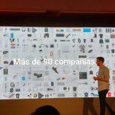 Más de 90 compañías hacen crecer a Xiaomi