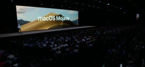 macOS Mojave, te contamos las novedades de esta nueva versión