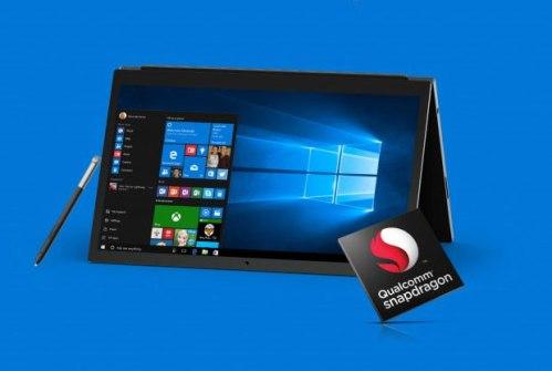 Microsoft y Qualcomm crean el Snapdragon 850