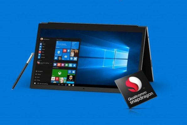 Snapdragon 850 y Windows 10
