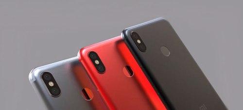 Xiaomi Mi A2 uno de los móviles más esperados llegaría para julio