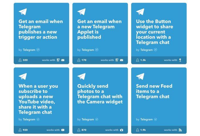 40 trucos de telegram parte 2