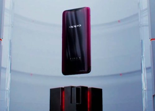 OPPO R17: Primer Smartphone con 10 GB de RAM