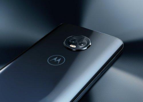 Filtrada la nueva gama de teléfonos Motorola Moto P: Moto P30, P30 Play y P30 Note