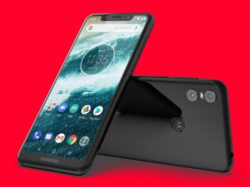 Motorola One presentado en la IFA de Berlín un móvil a tomar en cuenta