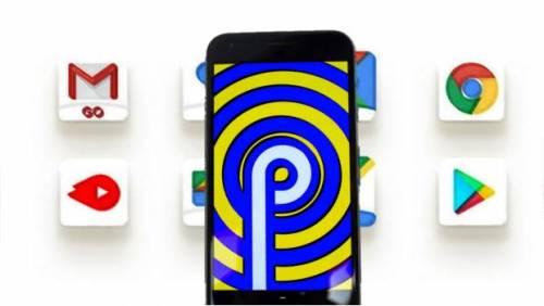 Los móviles con Android Go también tendrán su ración de Pie