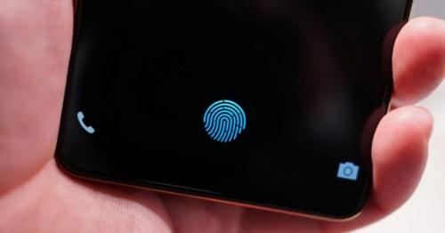 Los Galaxy S10 tendrán huellas dactilares integrada en la pantalla
