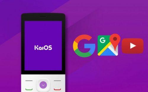 Google y los móviles clásicos