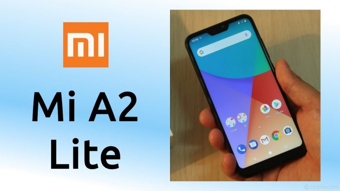 Xiaomi Mi A2 Lite y Redmi 6