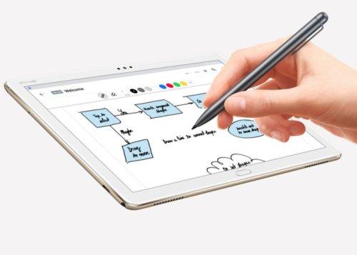 Huawei presenta la tablet MediaPad M5 Lite