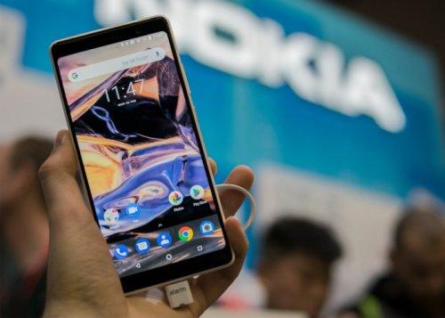 Nokia también tendrá su propia presentación en octubre ¿Qué presentará?