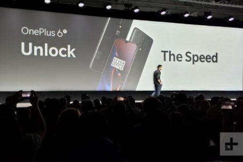 OnePlus 6T, mejorando lo bueno
