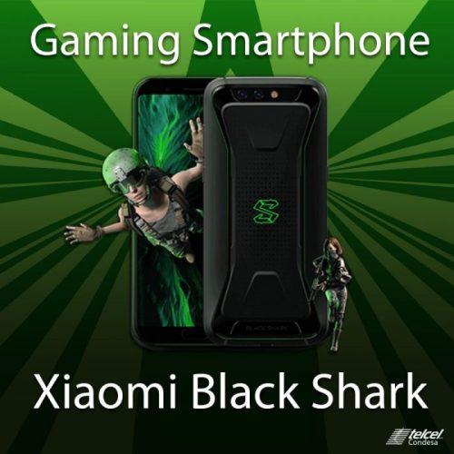 Xiaomi Black Shark 2 en video filtrado