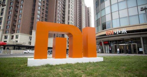 Una nueva patente de Xiaomi nos muestra que trabaja en un móvil con pantalla dual
