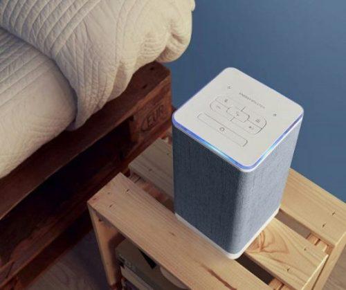 Energy Sistem integra Alexa en tres altavoces inteligentes