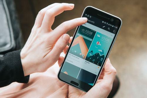 HTC continuará fabricando dispositivos móviles para el 2019