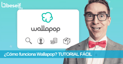 ¿Qué es y cómo funciona Wallapop?