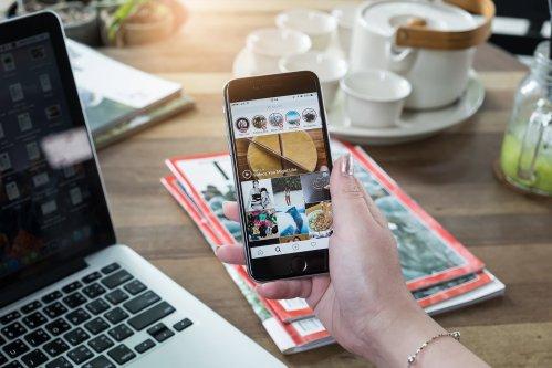 Instagram y su posible cambio más drástico en su interfaz