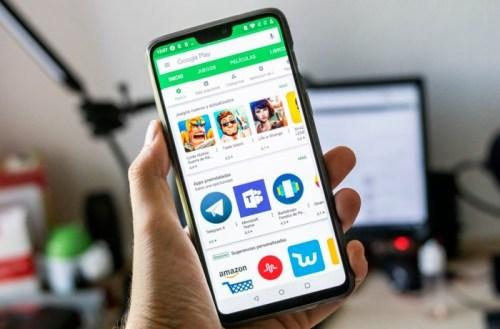 Google inicia su etapa de eliminar apps que soliciten permisos excesivos