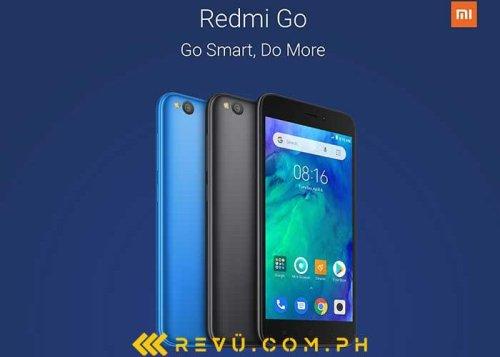 Se filtra al completo el Redmi Go, el primer móvil con Android Go de Xiaomi