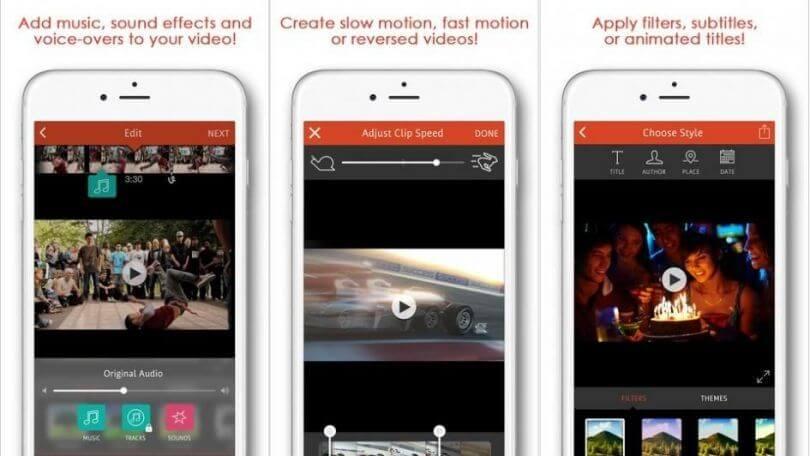 apps de video para tu smartphone-Videoshop