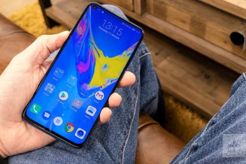 Honor View 20 un móvil que romperá en ventas este 2019