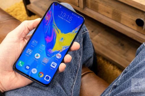Honor View 20 un móvil que romperá en ventas este 2019