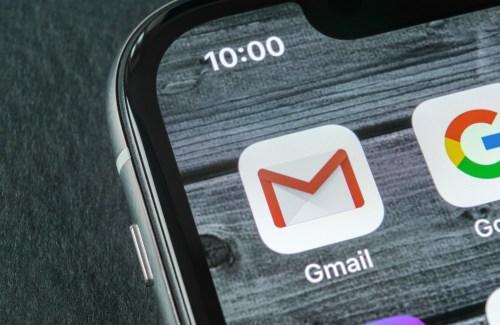 Gmail en Android y iOS pronto tendrá nuevo diseño Material Theme