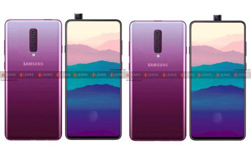 Samsung Galaxy A90 tendría cámara deslizante te contamos los detalles
