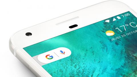 Google estaría considerando crear un dispositivo Plegable