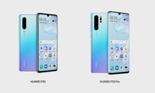 Primeras impresiones del Huawei P30 Pro