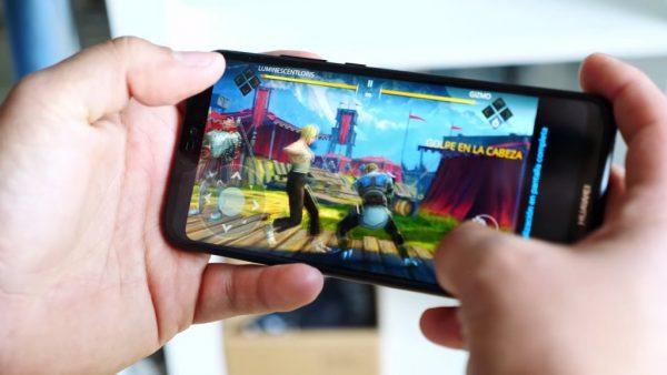 Juegos compatibles con GPU Turbo 3.0 Huawei
