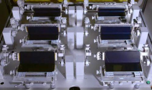Samsung lanza vídeo de prueba de durabilidad del Galaxy Fold