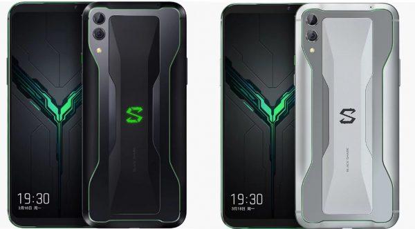 Xiaomi Black Shark 2 ya disponible en España y precio