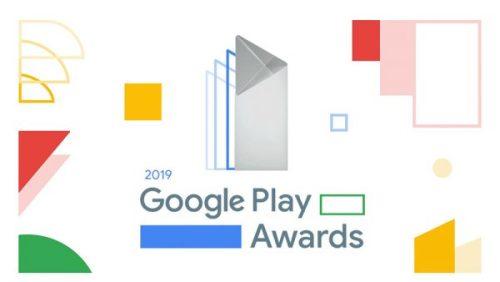Google Play Awards 2019: conoce las aplicaciones y juegos nominados