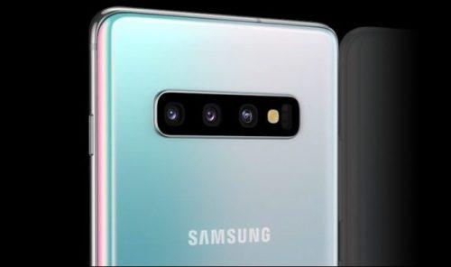 Grabar GIFs con el Samsung Galaxy S10: Te explicamos cómo hacerlo