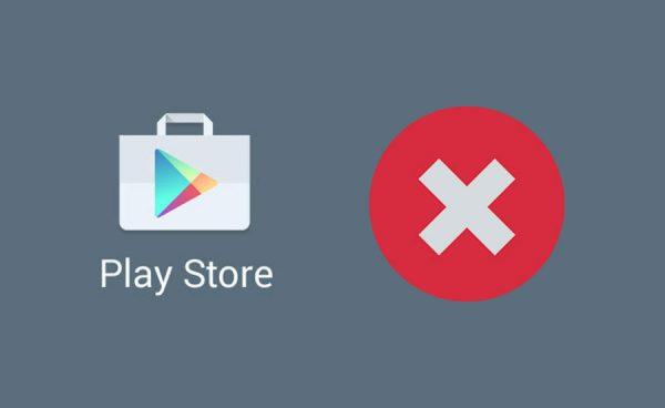 Saber si una aplicación Android es falsa no existe en Google Play Store