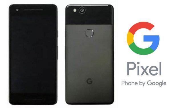 Google Pixel 3a y Pixel 3a XL características