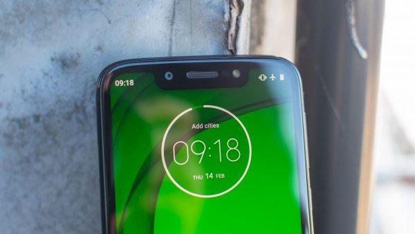 Disponible Moto G7 Play en España