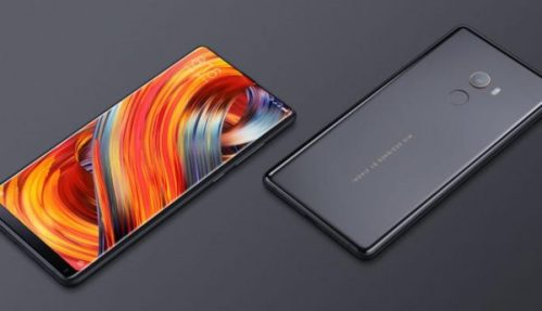 Los Xiaomi Mi MiX 2S están obteniendo Android 10 estable