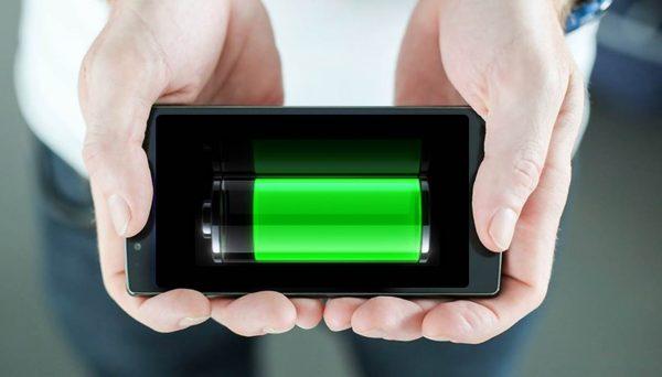 Consejos para cuidar la batería de nuestro teléfono