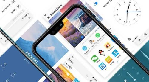 El nuevo sistema operativo de Huawei ya tiene nombre oficial