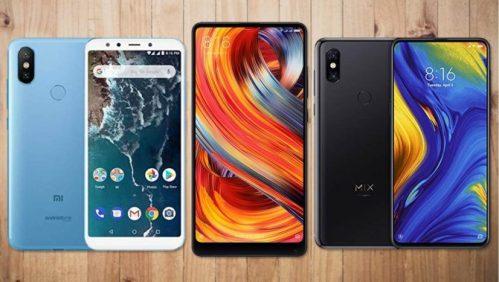 Estos móviles de Xiaomi están en oferta por más de 100 euros
