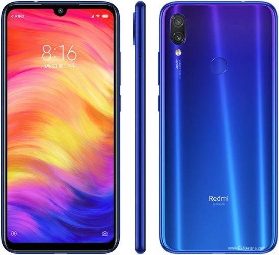 Redmi 7 con Android 10